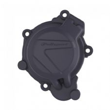 IGNITION COVER PROTECTOR KTM/HUSKY SX125/150 16-18, XC-W 125 17-18, TC125 16-18 BLUE